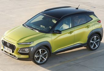 FCA et Hyundai en pleine discussion #1