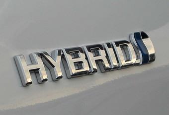 SUV's: Hybride het overwegen waard #1
