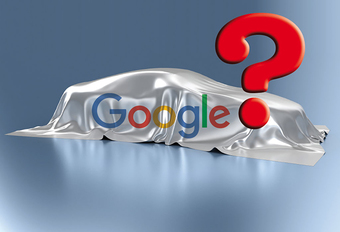 BMW wint Googles pop-poll #1