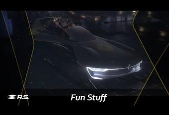 La surprise de Renault Sport est un traîneau #1