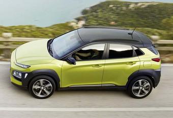 Hyundai-Kia : 14 voitures électriques d'ici 2025 #1