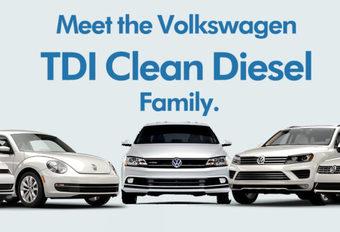 Dieselgate: klacht Test Aankoop ontvankelijk verklaard #1