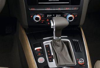 Audi rappelle des A4, A5 et Q5 #1