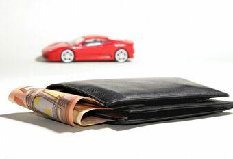 Le crédit auto à 0,85 % #1
