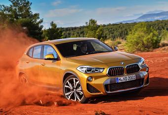 Zoveel kost de nieuwe BMW X2 #1
