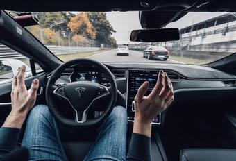 Autosalon Brussel 2018: de nieuwe technologieën (1)