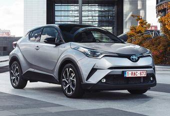 Toyota : fin du Diesel en France aussi #1