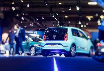 Vente des voitures en Europe : légère hausse #1