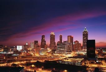 PSA vestigt zich in Atlanta #1