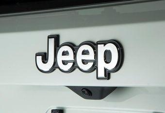 Une petite Jeep en gestation ? #1
