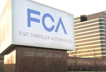 FCA: recordwinst in 2017 #1
