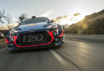 Monte Carlo opent WRC 2018: Thierry Neuville beperkt de schade #1