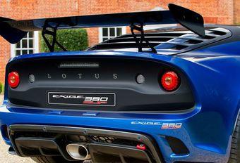 Lotus plant 3 nieuwe modellen tegen 2022 #1