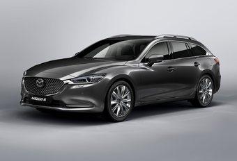 GimsSwiss – Mazda onthult Zwitsers programma #1