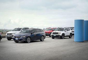 Fin du Diesel chez Fiat (FCA) ? #1