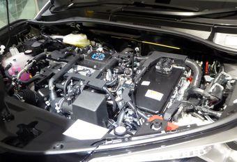 Toyota : fin du Diesel, sauf pour les utilitaires #1
