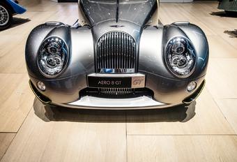 ANALYSE – Salon Auto Genève 2018 : Entre doute et euphorie #1
