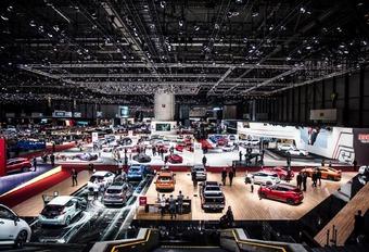 GimsSwiss –Autosalon van Genève 2018 : De mooiste foto's van het salon #1
