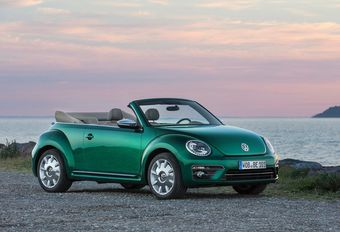 GimsSwiss – Volkswagen Kever zwaait af #1