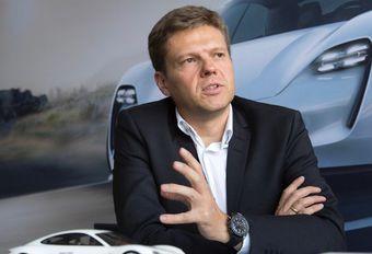 Interview – Stefan Weckbach, elektrisch verantwoordelijke bij Porsche #1