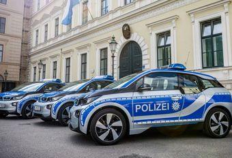 Elektromobiliteit: forse Duitse investeringen #1