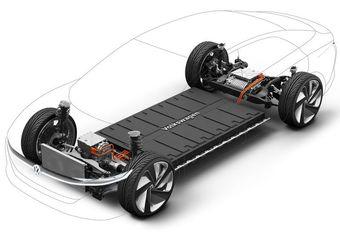 Volkswagen tekent contract van 20 miljard euro voor batterijen #1
