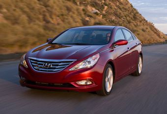 Hyundai en Kia: onderzoek naar airbags in VS #1