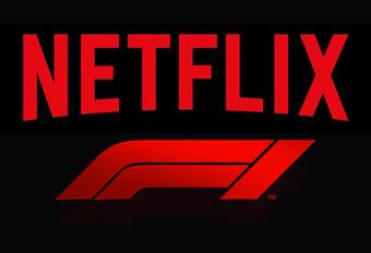Senna-producer maakt F1-reeks voor Netflix #1