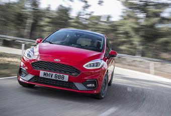 Ford Fiesta ST kost 23.000 euro rond, tenzij... #1