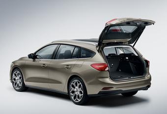 Nieuwe Ford Focus meteen als Clipper #1