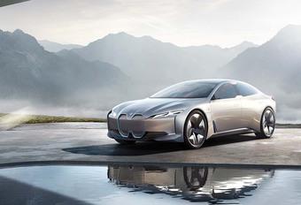 BMW : l'informatique pas prête pour la voiture autonome ? #1