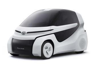 Toyota : les « niveaux » de la conduite autonome prêtent à confusion #1