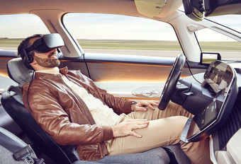 Californië geeft zelfrijdende auto zonder operator groen licht #1