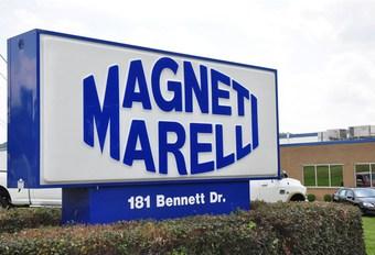 FCA et Magneti Marelli c'est fini #1