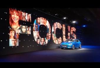 Résumé de la soirée de dévoilement de la Ford Focus #1