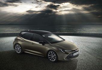 Toyota Auris GR op komst? #1