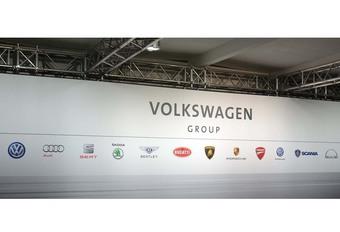 Volkswagen overweegt een merk te verkopen #1