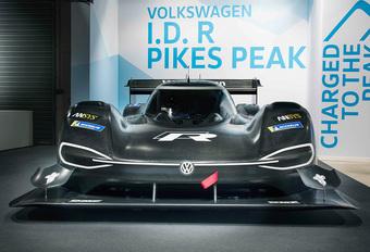 VIDEO – Volkswagen I.D. R Pikes Peak: alle technische details #1