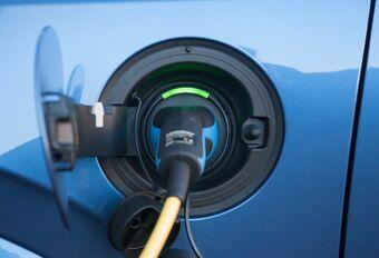 Volvo : 50% des ventes de voiture électriques d'ici 2025 ?  #1