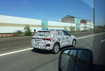 Audi Q3: nieuwe generatie op stap in België #1