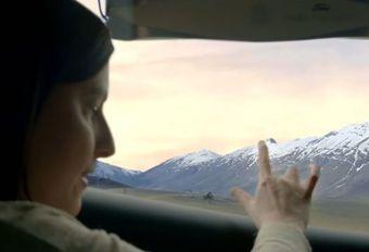 VIDÉO - Ford Feel the View : pour aider les malvoyants à voir la route #1