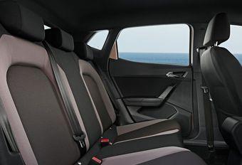 Rappel de VW Polo, Seat Ibiza et Seat Arona #1