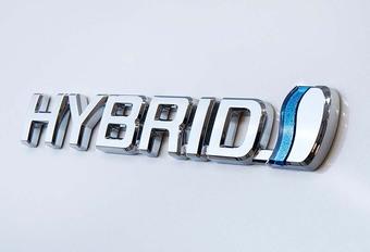 Een overzicht van de verschillende hybride aandrijfsystemen #1