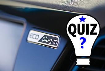 Test je kennis over hybride wagens in onze quiz! #1