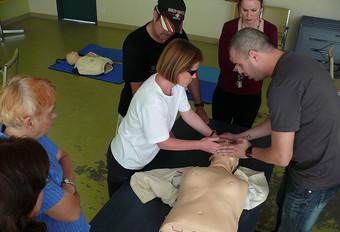 Permis de conduire : formation aux premiers secours officialisée  #1