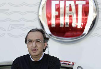 Fiat et Chrysler pourraient souffrir du nouveau plan Marchionne #1