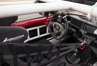Meer macht voor de Mazda MX-5 #1
