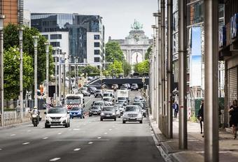 Brussel wil diesel aan de deur in 2030 #1