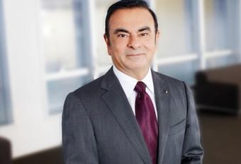 Carlos Ghosn : réduction d'une rémunération #1