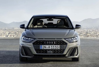 VIDEO – La nouvelle Audi A1 en vidéo #1